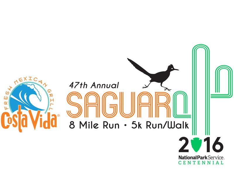 2016 Saguaro Run