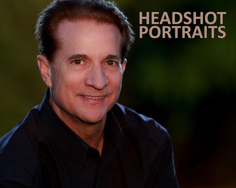 Headshot-portraits