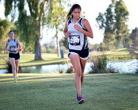 Mountain View MVHS | Twilight | Cross Country XC