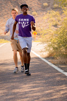 Grand Canyon University Cross Country XC