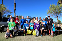 Thanksgiving Cross Country 5K-6481