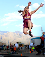 Desert Tune-Up Track and Field Invite 2015