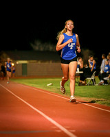 2014 Catalina Foothills Meet