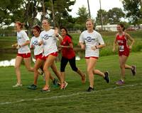Mesa Community College | Cross Country